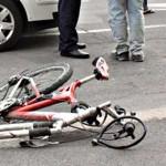 Biciclist, autorul unui accident mortal
