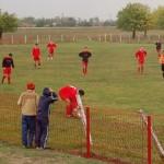 Primarul Daestiului a reinfiintat echipa de fotbal