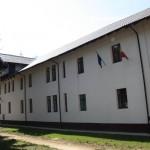 Spitalul din Brezoi, salvat de la inchidere