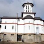 Biserica noua pe pasunea de la Berislavesti
