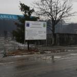 Iluminat ecologic in Parcul Zavoi