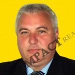Cristian Sorin Romcescu: Vreau sa finalizez ceea ce am inceput