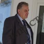Dumitru Pearcu: Nu sunt primar datorit politicii