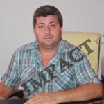 "Nicolae Concioiu: ""A fi primar nu este o satisfactie financiara, este doar una de orgoliu"""