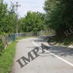 Drumurile si canalizarea, prioritati pentru comuna Milcoiu