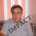 "Gheorghe Anghel: ""Imi doresc investitori straini in localitate"""