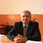 """Tudor Velcu Istocescu: """"Primarul trebuie sa creeze o atmosfera de liniste in comuna"""