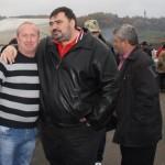 Dan Constantin Mazilu, sprijin concret pentru comunitatea din Colegiul Balcesti