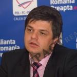 """Romeo Radulescu: """"Votul este imprevizibil, totul depinde de starea orasului, la vremea respectiva"""""""