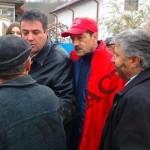 In noul mandat, Laurentiu Coca militeaza pentru apararea drepturilor salariale