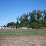 Baze sportive moderne in comuna Gusoeni