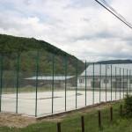 Proiectul pentru amenajarea bazei sportive, salvat de Toma Pestereanu