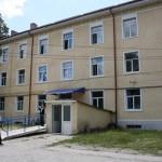 Spitalul de la Balcesti, intre deziluzie si necesitate