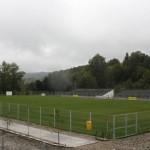 In apropierea stadionului vor fi amenajate doua bazine cu peste