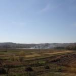 Problema agriculturii, aproape de rezolvare la Valea Mare