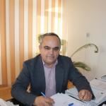"""Gheorghe Florescu: """"In 2014 imi doresc doar finalizarea proiectelor in derulare"""""""