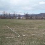 Localnicii din Stoenesti vor ramane fara baza sportiva