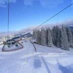 Partia de schi de la Voineasa, o investitie compromisa de luptele politice