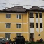 Centrul de permanenta poate fi inaugurat in doua luni
