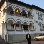 Primarul Alexandru Rosu a ajuns la majorat in administratie