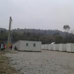 Primaria Vaideeni are materialele necesare pentru reconstruirea celor 26 de case