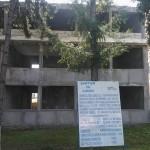 Campusul scolar de la Calimanesti va fi gata pana la finele anului