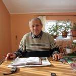 Ion Tarvuica: Nu fac politica, dar cunosc administratia