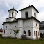 Manastirea Mamu, in pericol de degradare