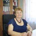 Maria DINA: Finalizarea retelei de apa si refacerea drumului judetean pot deveni realitate