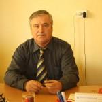 Constantin Litoiu: Mi-am pus in gand, la modul serios, sa nu mai candidez