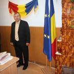 Alexandru Rosu: Cea mai mare satisfactie a mea - simpatia locuitorilor si faptul ca las ceva folositor in urma