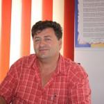 Gheorghe Staiu: Cei 200 de copii sunt in permanent pericol, cu microbuzul