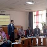 Radi i-a sugerat ministrului Nica simplificarea procedurilor de accesare a fondurilor europene