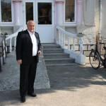 Alexandru Dediu: Sunt multumit, pentru ca las in urma multe obiective realizate