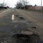 Drumul national 67B este, in continuare, cosmarul soferilor