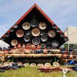 Slatioara pastreaza traditia olaritului
