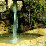 Izvoarele minerale pot fi obiective turistice
