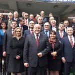 Primarul Concioiu pune pe masa viitorilor parlamentari problemele judetului