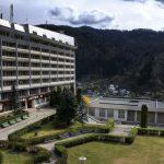 Administratia locala cauta solutii pentru revitalizarea statiunii