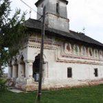 Biserica ridicată de haiducul Dragu, uitată de autorităţi