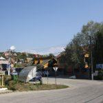 Drumul care duce la releul Cozia va fi modernizat