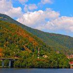 Valea Lotrului este salba turismului montan