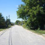 Primarul vrea asfalt pe drumuri
